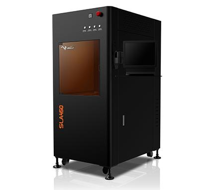SLA光固化3D打印机-450