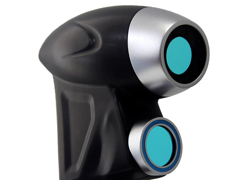 771手持式激光三維掃描儀
