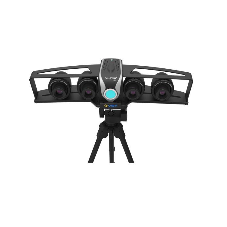 工业级结构光三维扫描仪300T(S)