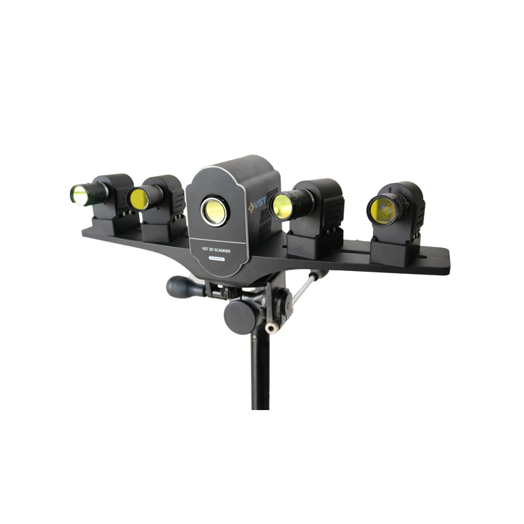工业级结构光三维扫描仪200T(S)