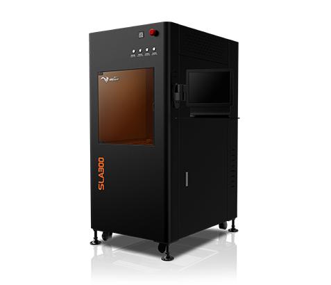 光固化3D打印机-SLA300