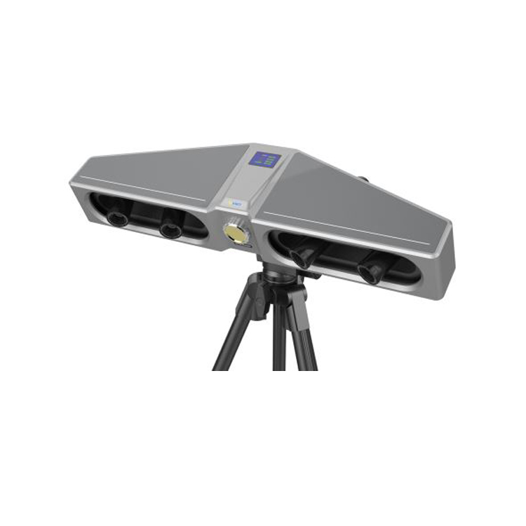 工業級面結構光式三維掃描儀600TS