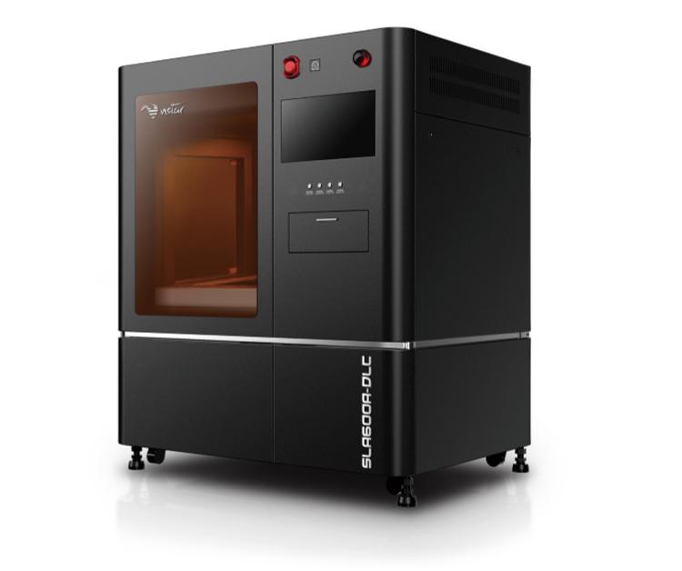 3D打印机 SLA600A-DLC