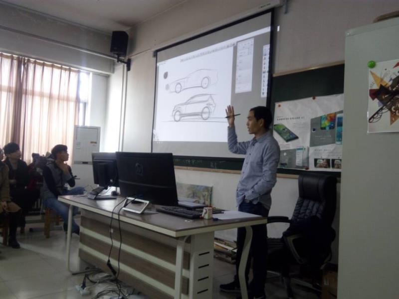 安阳工程学院技术培训