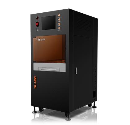 SLA150-3D打印机